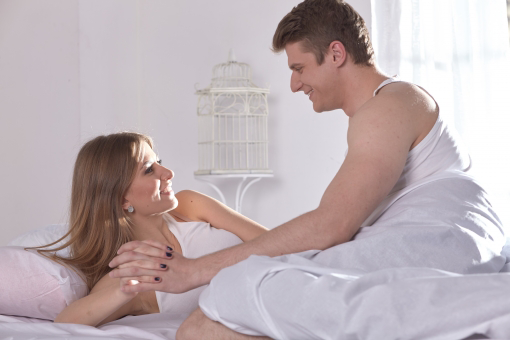 プロペシアの副作用、セックス時の受精卵への影響はない
