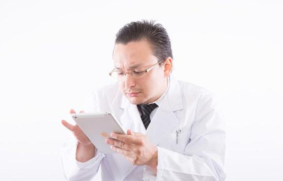 日本にも悪い医師は存在する!偽造品を横流し!