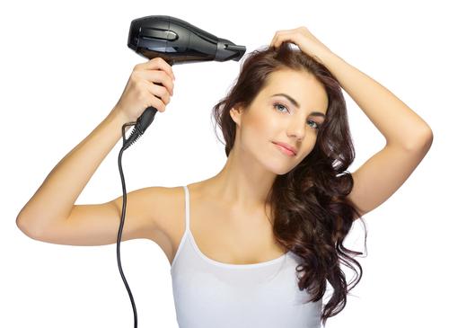 ヘアサイクルの休止期は女性は数年にも及ぶ、健康な髪の毛が生えやすい!