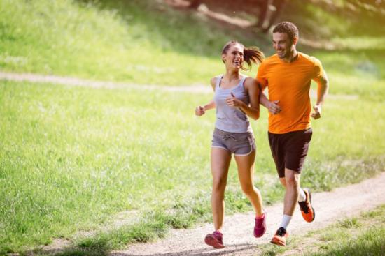 AGA治療は生活習慣の改善、魚サラダの食生活、適度な運動、ストレスを溜めずに解消!
