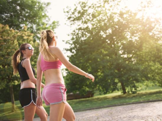 運動で活性酸素が発生、しかし抗酸化物質で全て除去